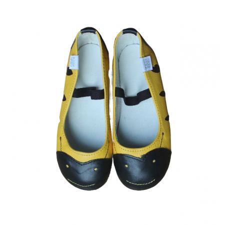 Sapato Bichos Abelha Babo Uabu