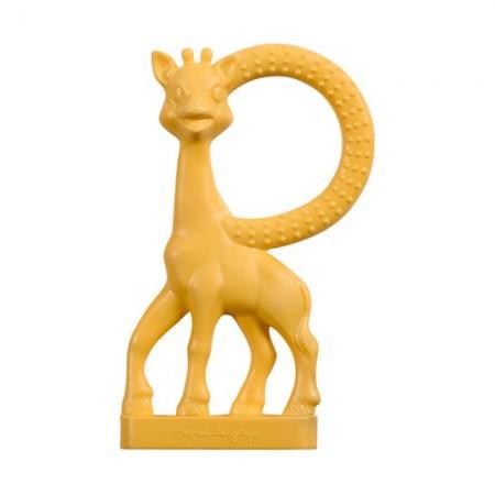 Mordedor Girafa Sophie Vanille Amarelo