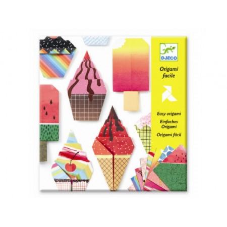 Origami Fácil Delícias