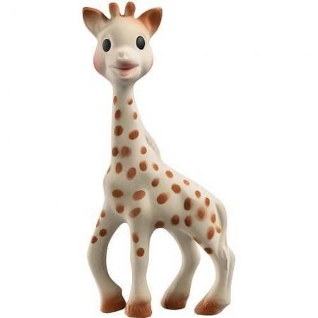 Sophie a Girafa