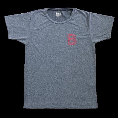 Camiseta Manga Curta Dry Bandeirantes