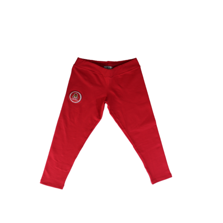 Calça Legging Escola Maple Bear Infantil