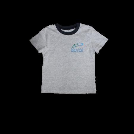 Camiseta manga curta - Escola Pacto