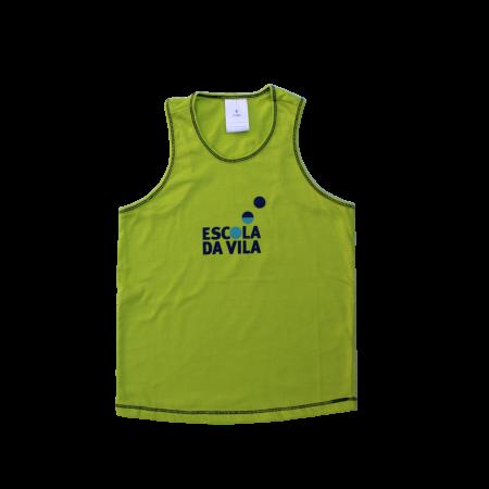 Camiseta Regata Unissex Escola da Vila