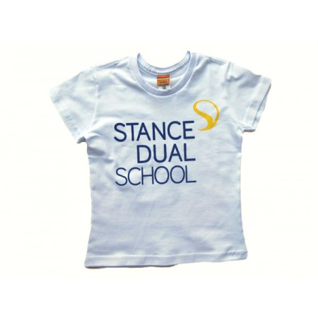 Camiseta Baby Look Stance Dual