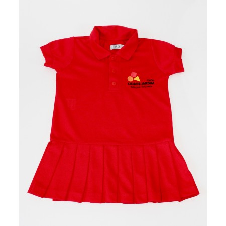 Vestido Polo Play Pen