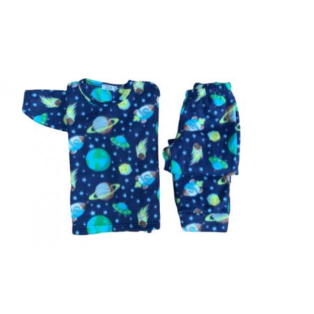 Pijama Microsoft 2 Espaço