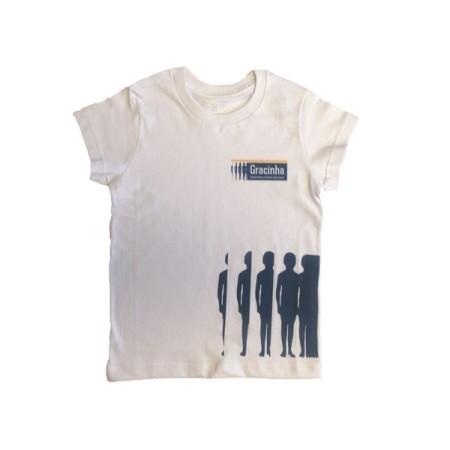 Camiseta Baby Look Gracinha