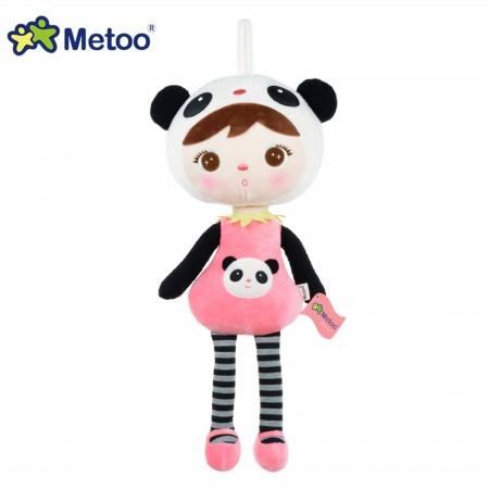 Boneca Jimbão Panda 65 cm