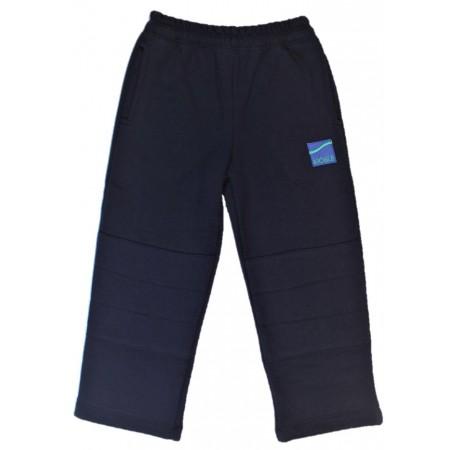 Calça Moletom Azul Mobile