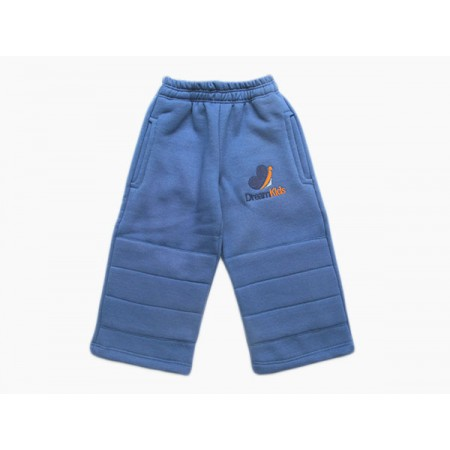 Calça Moleton Masculina Escola Dream Kids