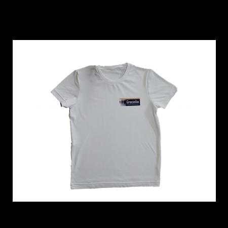 Camiseta Manga Curta Gracinha