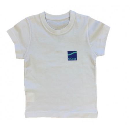 Camiseta Baby Look Mobile