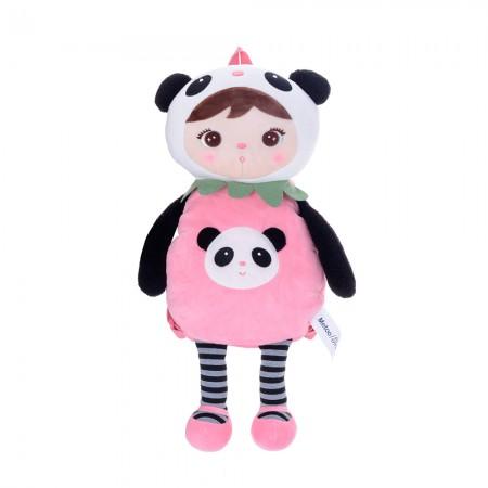 Mochila Panda Metoo Jimbão