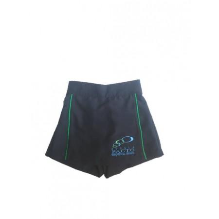 Shorts saia - Escola Pacto