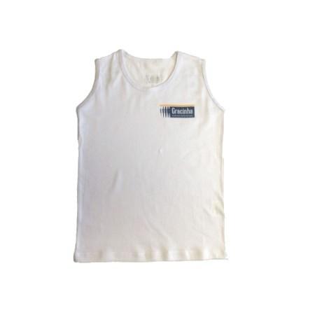 Camiseta Regata Gracinha