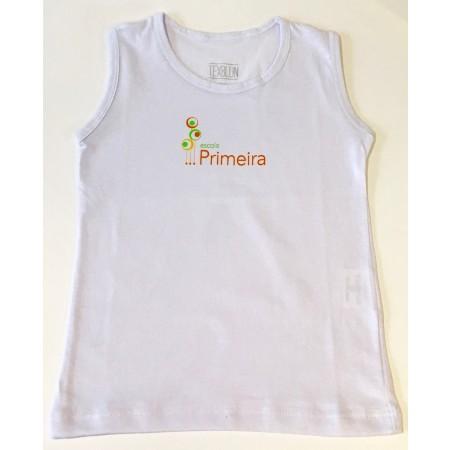 Camiseta Regata Primeira