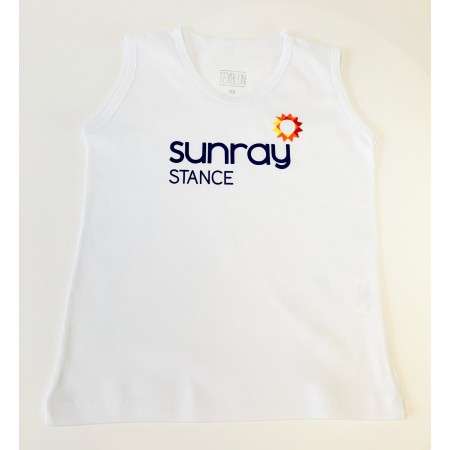 Camiseta Regata Sunray