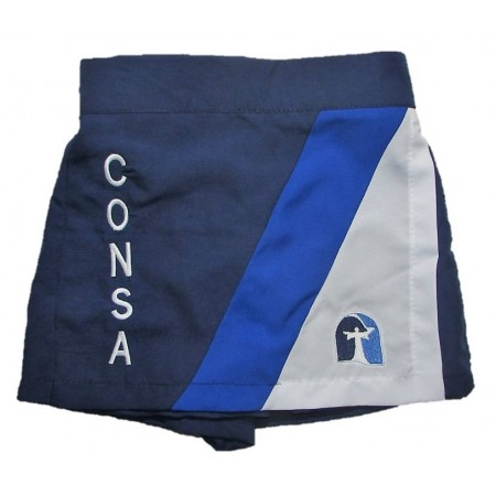 SHORT SAIA TACTEL CONSA