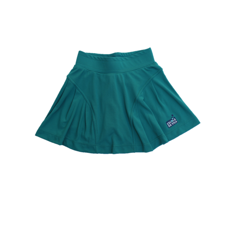 Short Saia Dry Fit Escola da Vila