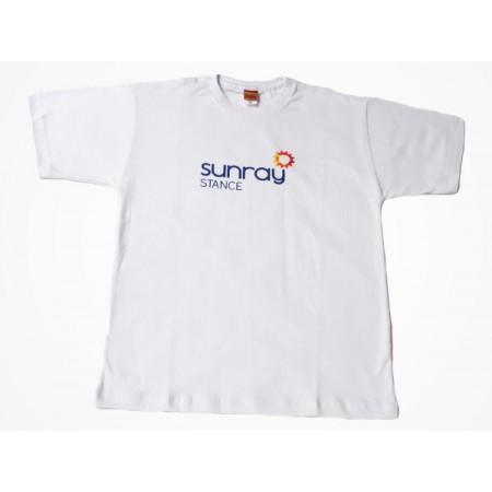 Camiseta Manga Curta Sunray