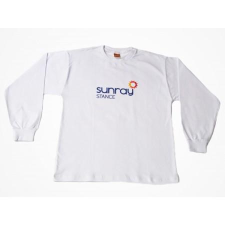 Camiseta Manga Longa Sunray