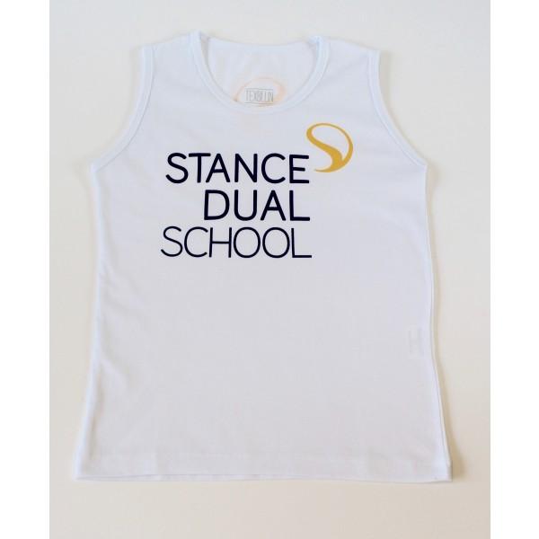 Camiseta Regata Stance Dual